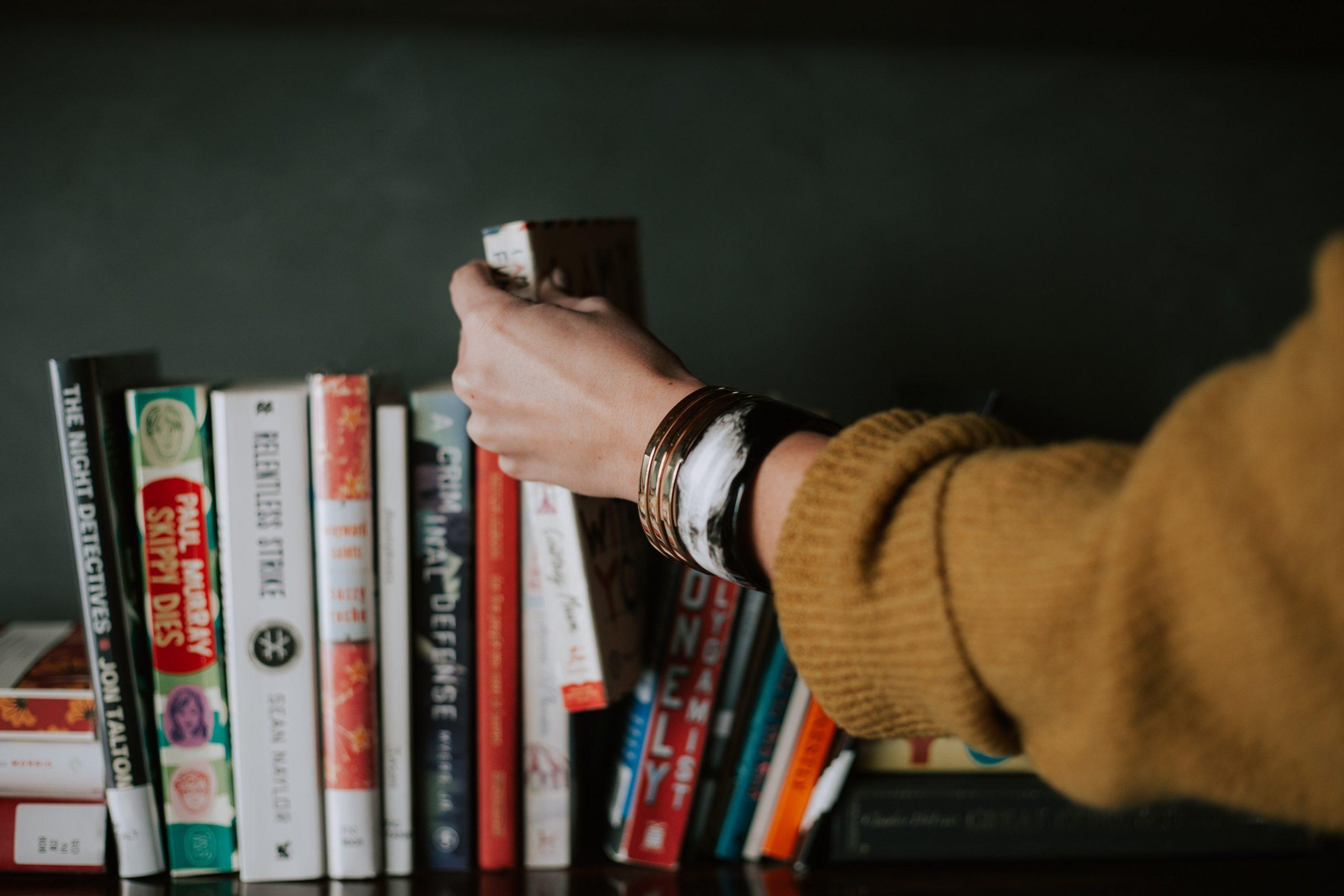 Member blog: What I've been reading