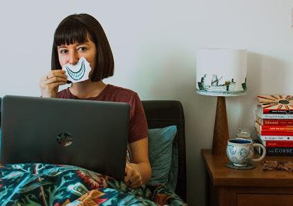 New speaker announced: Abigail Mann on writing funny