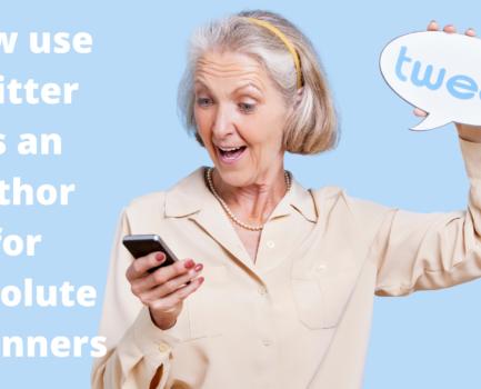 Member blog: It's time to start Tweeting!