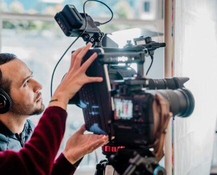 New masterclass announced: Scriptwriting 101 with Ian Pike