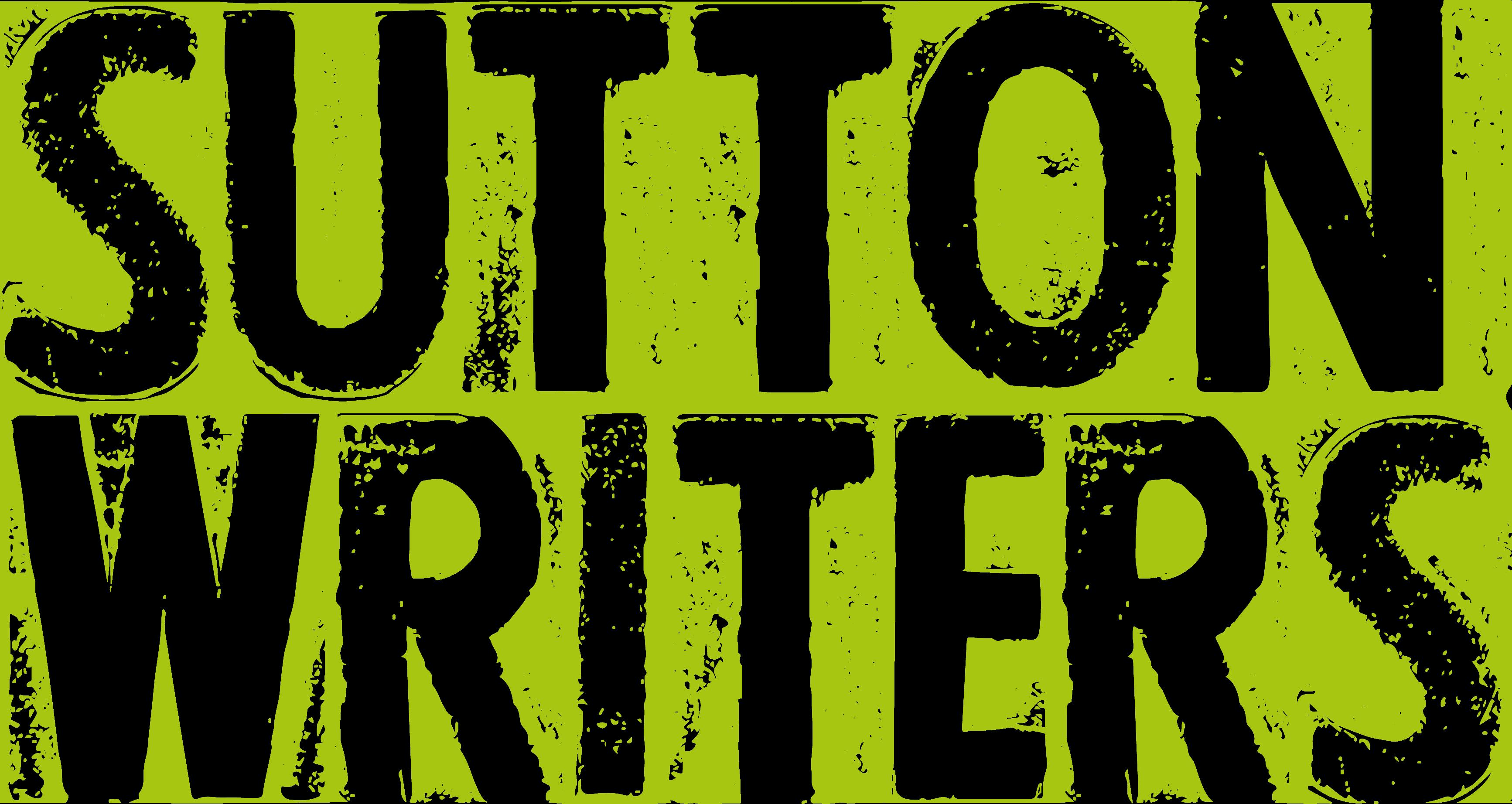 Sutton Writers